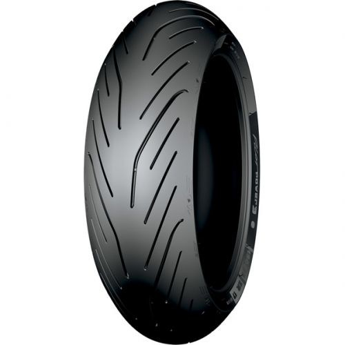 Michelin 190/55 Zr 17 Pilot Power 3 Motosiklet Arka Lastik