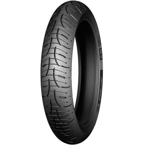 Michelin 120/70 Zr17 Pilot Road 4 Motosiklet Ön Lastik