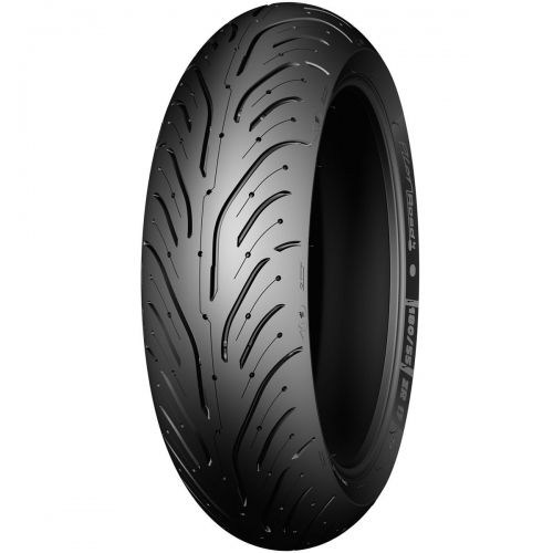 Michelin 180/55 Zr17 Pilot Road 4 Motosiklet Arka Lastik