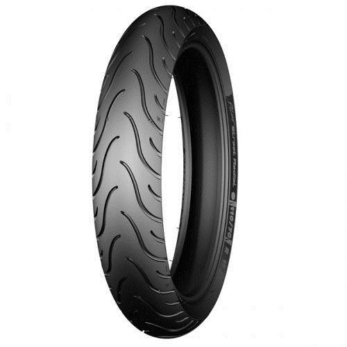 Michelin 110/70-17 Pilot Street Motosiklet Ön Lastik