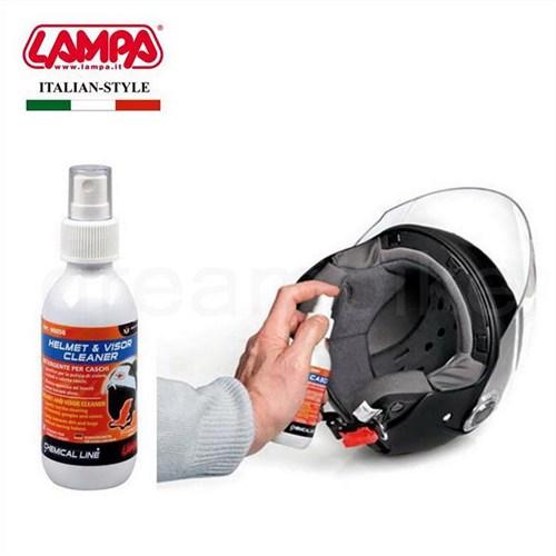 Lampa Kask Ve Vizör Temizleyici Sprey 100Ml Made İn Italy 90058