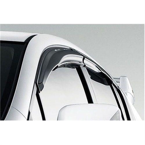 Elf Chevrolet Lacetti Sedan Mugen Cam Rüzgarlığı