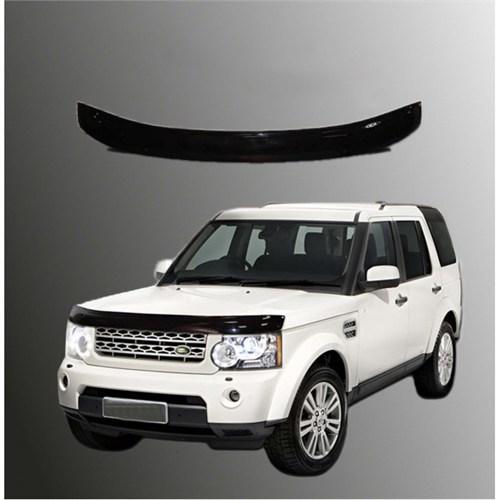 Nissan Navara 2005-2010 Ön Kaput Koruması