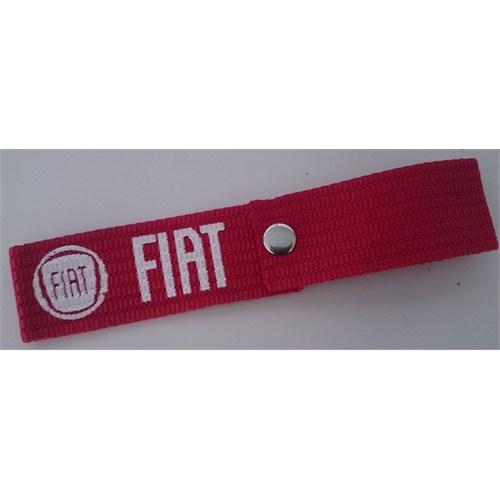 Fiat Çıtçıtlı Tampon Çeki İpi Kırmızı 10 Lu