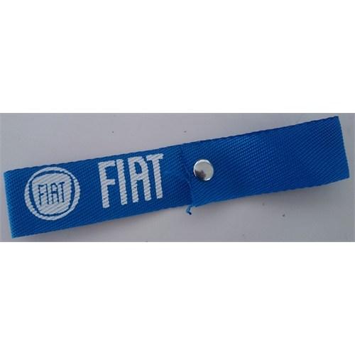Fiat Çıtçıtlı Tampon Çeki İpi Mavi 10 Lu