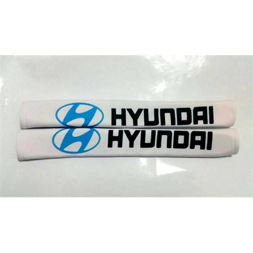 Hyundai Fermuarlı Emniyet Kemer Kılıfı
