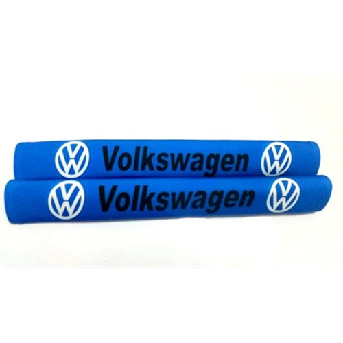 Volkswagen Fermuarlı Emniyet Kemer Kılıfı