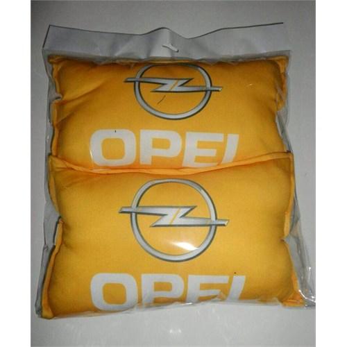 Opel Boyun Yastığı Minderi
