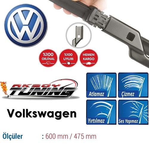 Volkswagen Jetta 2012-2013 Orjinal Muz Tipi Silecek