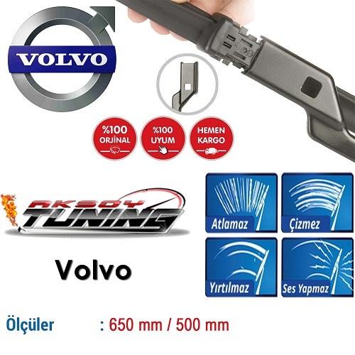 Volvo Xc60 Orjinal Muz Tipi Silecek