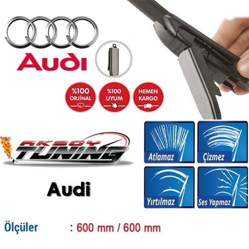 Audi Q7 Orjinal Muz Tipi Silecek