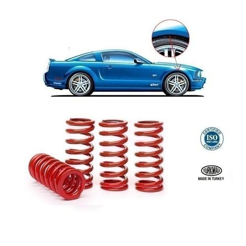 Fiat Focus 1 1999-2004 40 Mm Helezon Spor Yay Seti