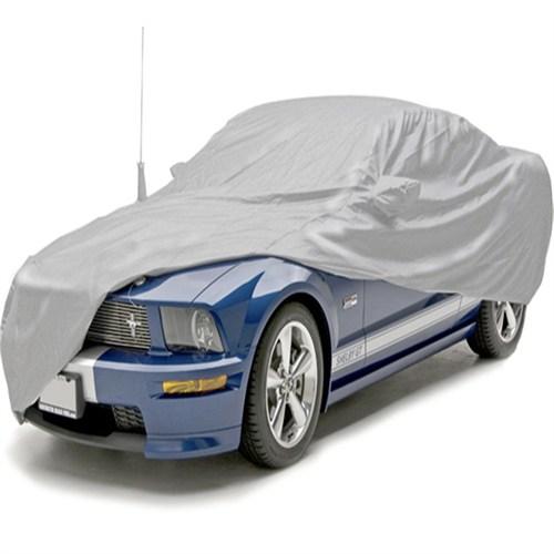 Z Tech Chevrolet Corvette Aracına Özel Oto Brandası