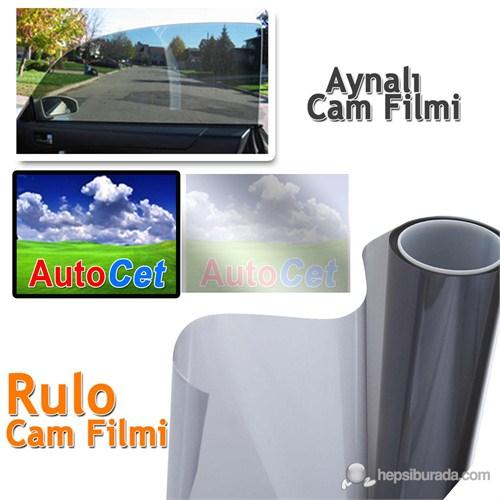 Autocet 152 cm 60 MT AYNALI Rulo Cam Filmi (MADE IN KOREA)