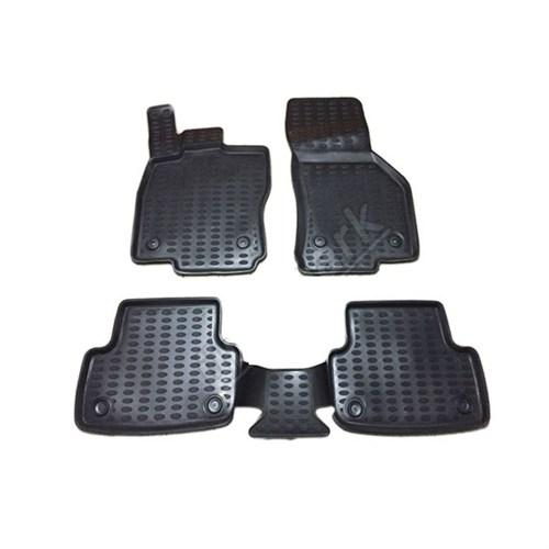 Leader Seat Leon 3D Paspas Seti