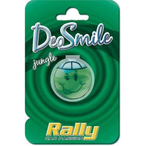Deo Smile Jungle