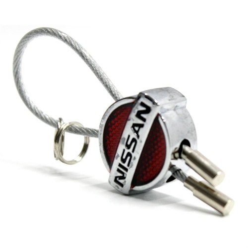 ModaCar NISSAN Prestige Anahtarlık 104033