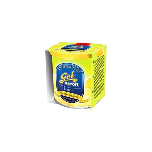 Areon Gel Konserve Jel Koku Lemon 104197