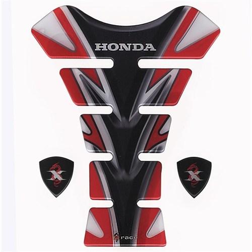 Tex Txh 01 Honda Xrace Tank Pad