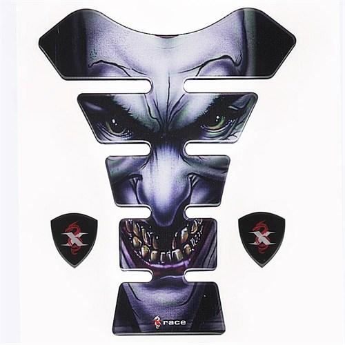 Tex Tx 09 Joker Face Xrace Tank Pad