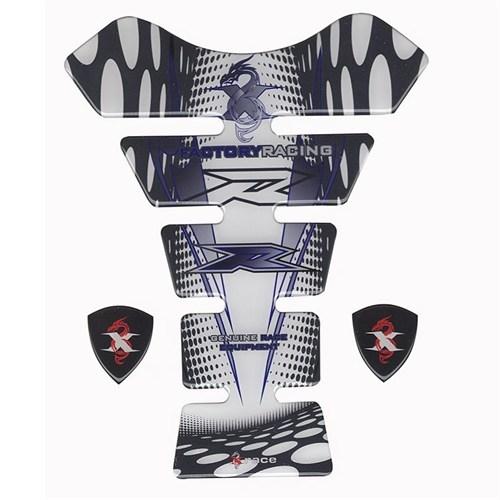 Tex Tx 18 Universal Rr Factory Racing Xrace Tank Pad