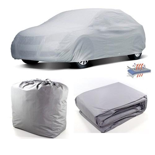 ByLizard Seat Leon Branda (Araba Örtüsü) (2006-2012)