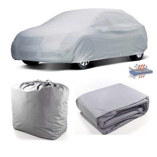 ByLizard Volkswagen Jetta Branda (Araba Örtüsü) (2012-2016)