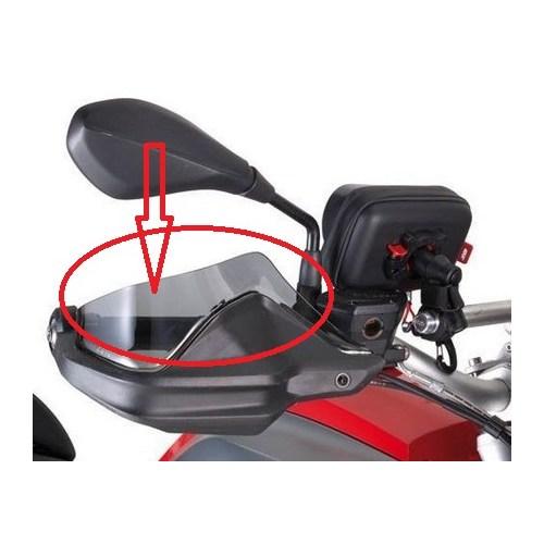 Gıvı Eh1110 Honda Crosstourer 1200 (12-15) El Koruma Uzantısı