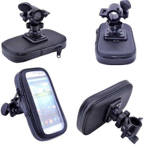 Turtle Moto Telefon/Gps Kılıfı Büyük Scooter İçin