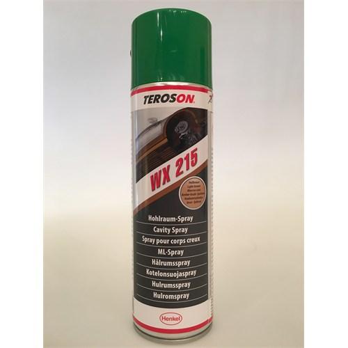 Teroson WX 215 Koruyucu Mum Sprey 500 ml.