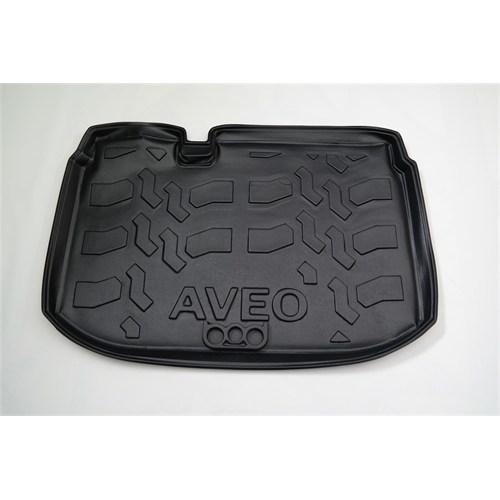 Bod Chevrolet Aveo Hb Bagaj Havuzu 2006-2011