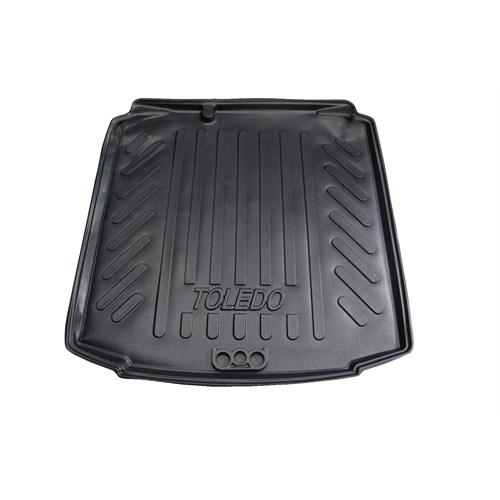 Bod Seat Toledo Sedan Bagaj Havuzu 2013-2015