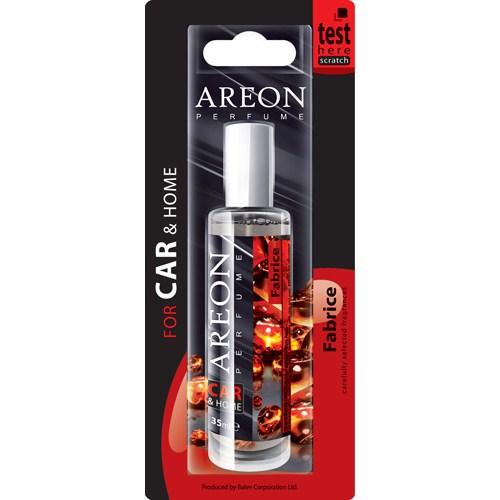 Areon Cola Sprey Parfüm Koku 35ml (Cam Şişe)