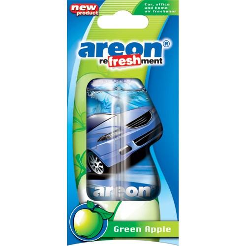 Areon Yeşil Elma Araç Kokusu (Sıvı Kapsüllü) LC03