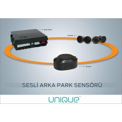 Unique Park Sensörü