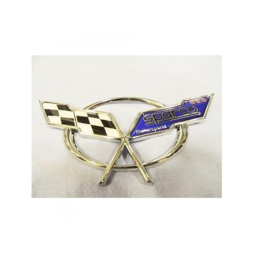 Schwer Sparco Motorsports Bayrak Arma 9617