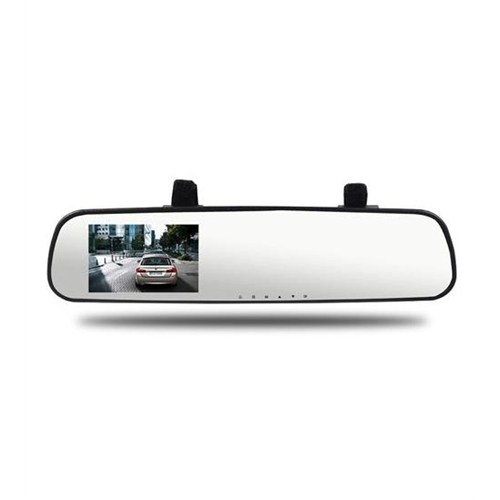 "Azemax Ak-500 Araç İçi 2.4""Dikiz Ayna Hd Kamera"