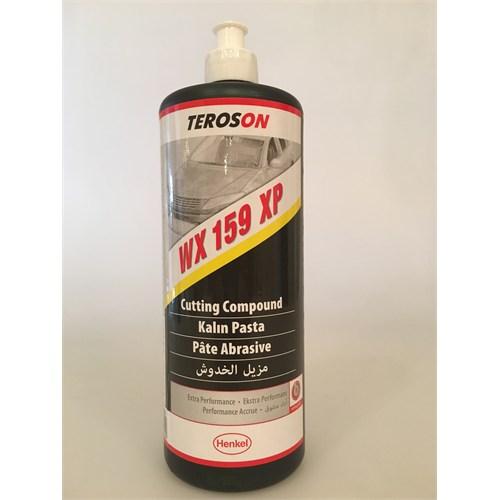Teroson WX 159 XP Çizik Giderici Pasta 1 Kg