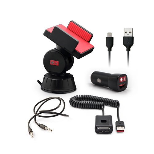 Swisscharger SCA 30007 Smart CarKit ARAÇ SETİ