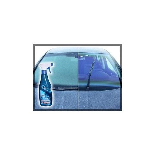 Z tech Donmaya karşı Cam Buz Çözücü temizleyici sprey 500ml 12826
