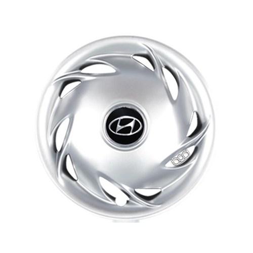 Bod Hyundai 14 İnç Jant Kapak Seti 4 Lü 402
