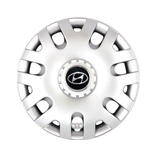 Bod Hyundai 14 İnç Jant Kapak Seti 4 Lü 404