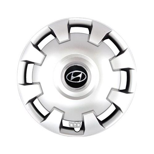 Bod Hyundai 14 İnç Jant Kapak Seti 4 Lü 406