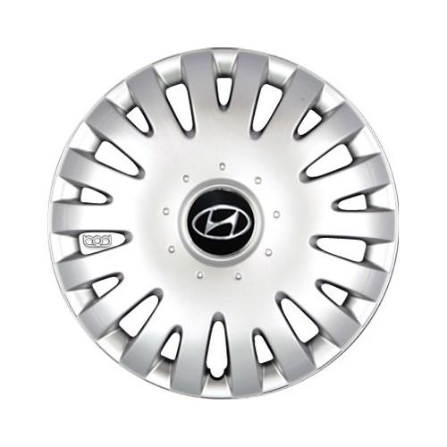 Bod Hyundai 14 İnç Jant Kapak Seti 4 Lü 411