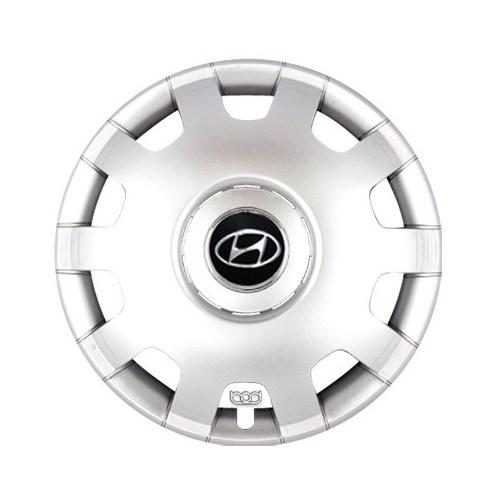 Bod Hyundai 14 İnç Jant Kapak Seti 4 Lü 412