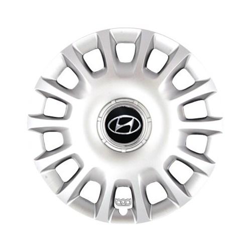 Bod Hyundai 14 İnç Jant Kapak Seti 4 Lü 414