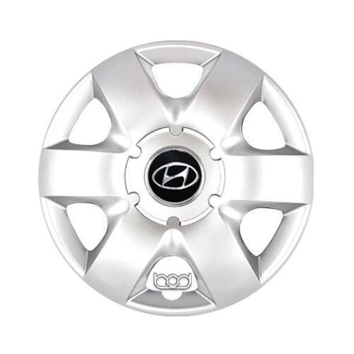 Bod Hyundai 14 İnç Jant Kapak Seti 4 Lü 415