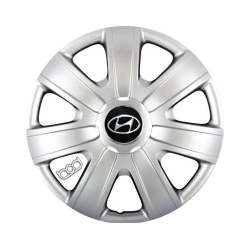 Bod Hyundai 14 İnç Jant Kapak Seti 4 Lü 424