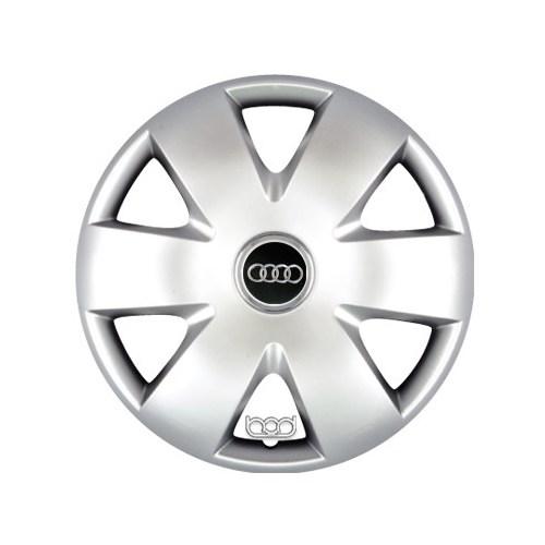 Bod Audi 15 İnç Jant Kapak Seti 4 Lü 508