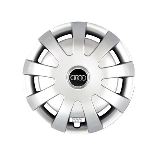 Bod Audi 15 İnç Jant Kapak Seti 4 Lü 509
